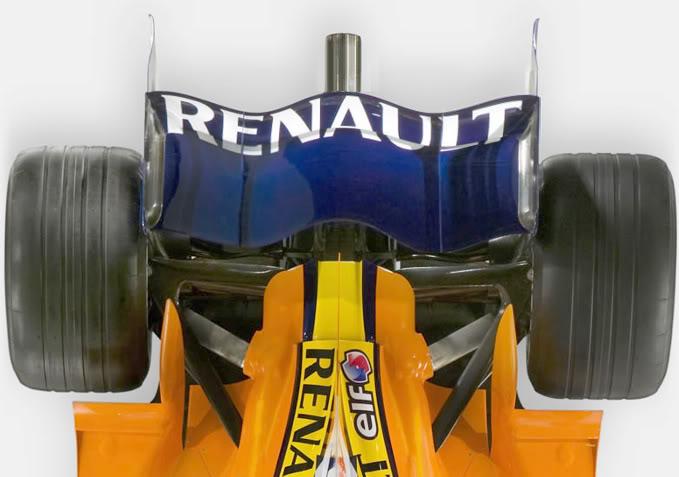 WWing Renault