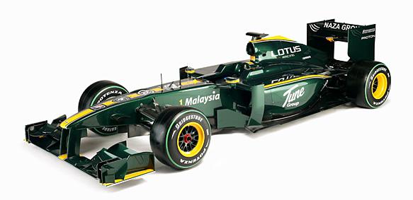 Lotus 2010