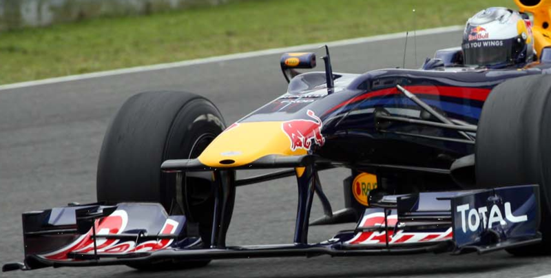 Red Bull Nose 3