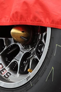 Ferrari Wheel Nut 6