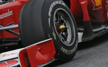 Ferrari Wheel Nut