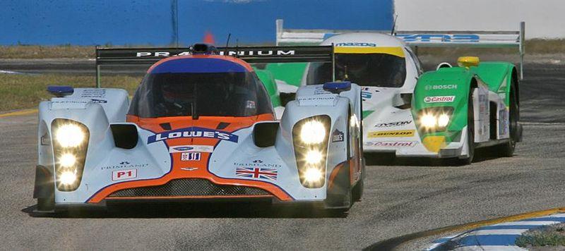 Sebring LMP1
