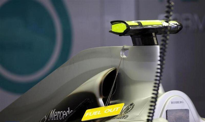 Merc Airbox