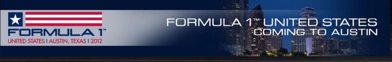US GP Logo