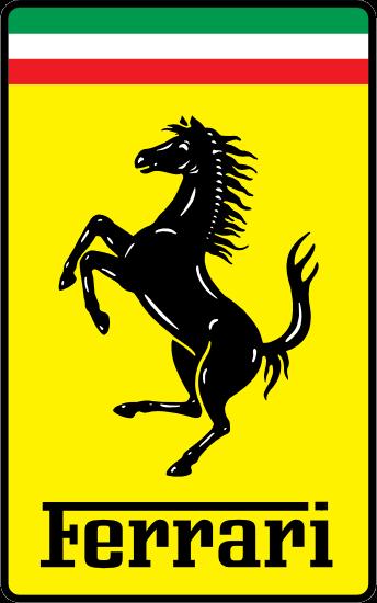 Ferrari Logo